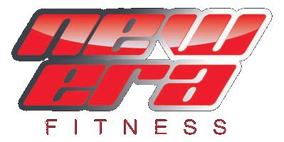 new era fitness logo